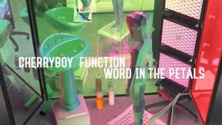 WORD IN THE PETALS / CHERRYBOY FUNCTION